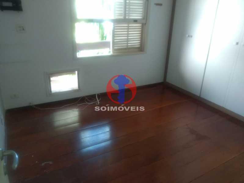 Q2. - Casa 3 quartos à venda Tijuca, Rio de Janeiro - R$ 1.400.000 - TJCA30076 - 20