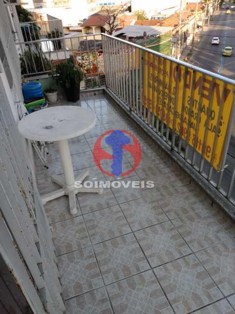 WhatsApp Image 2021-03-31 at 1 - Apartamento 2 quartos à venda São Francisco Xavier, Rio de Janeiro - R$ 370.000 - TJAP21424 - 3