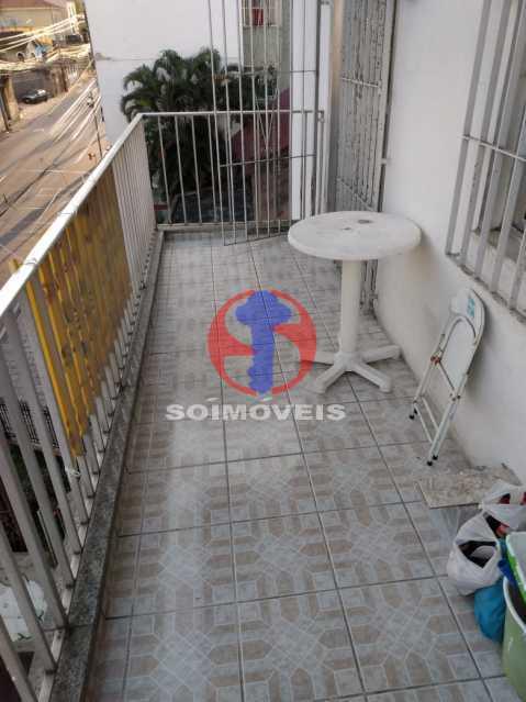WhatsApp Image 2021-03-31 at 1 - Apartamento 2 quartos à venda São Francisco Xavier, Rio de Janeiro - R$ 370.000 - TJAP21424 - 1
