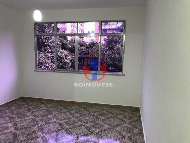 SALA - Apartamento 2 quartos à venda Grajaú, Rio de Janeiro - R$ 325.000 - TJAP21427 - 6