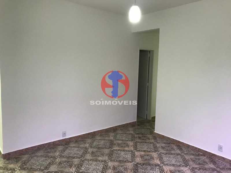 SALA - Apartamento 2 quartos à venda Grajaú, Rio de Janeiro - R$ 325.000 - TJAP21427 - 9
