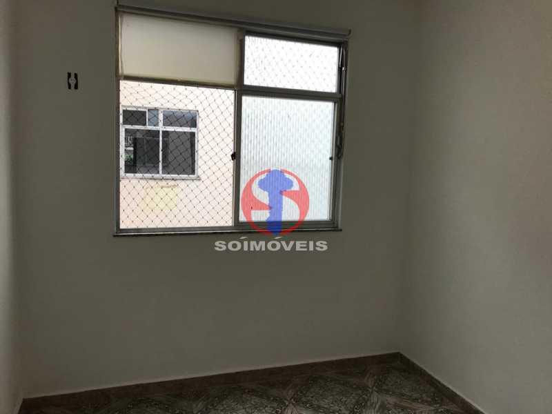 QUARTO 1 - Apartamento 2 quartos à venda Grajaú, Rio de Janeiro - R$ 325.000 - TJAP21427 - 10
