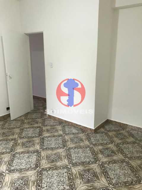 QUARTO2 - Apartamento 2 quartos à venda Grajaú, Rio de Janeiro - R$ 325.000 - TJAP21427 - 13