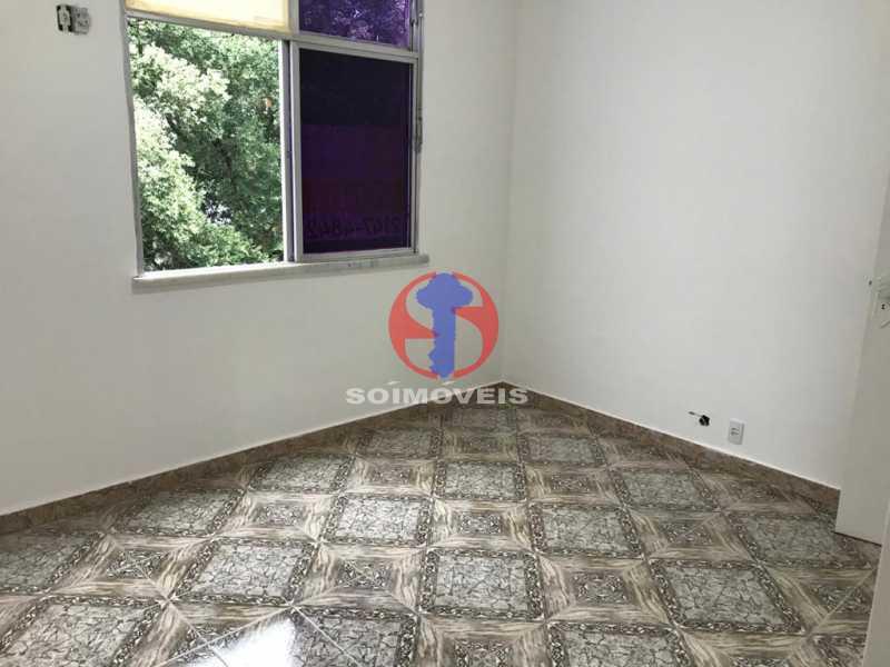 QUARTO2 - Apartamento 2 quartos à venda Grajaú, Rio de Janeiro - R$ 325.000 - TJAP21427 - 12