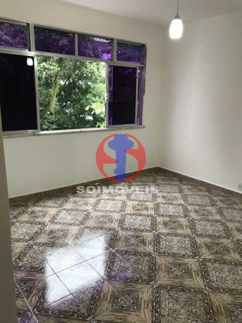 SALA - Apartamento 2 quartos à venda Grajaú, Rio de Janeiro - R$ 325.000 - TJAP21427 - 7