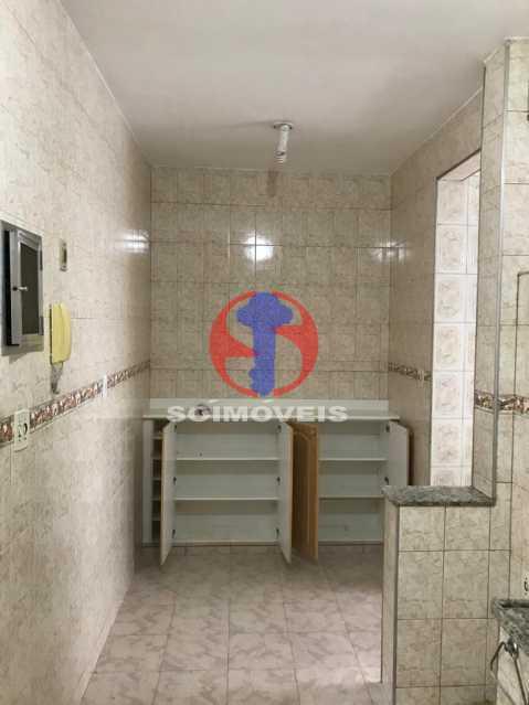 COZ/COPA - Apartamento 2 quartos à venda Grajaú, Rio de Janeiro - R$ 325.000 - TJAP21427 - 17