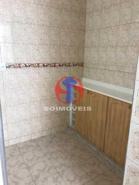 COZ/COPA - Apartamento 2 quartos à venda Grajaú, Rio de Janeiro - R$ 325.000 - TJAP21427 - 20