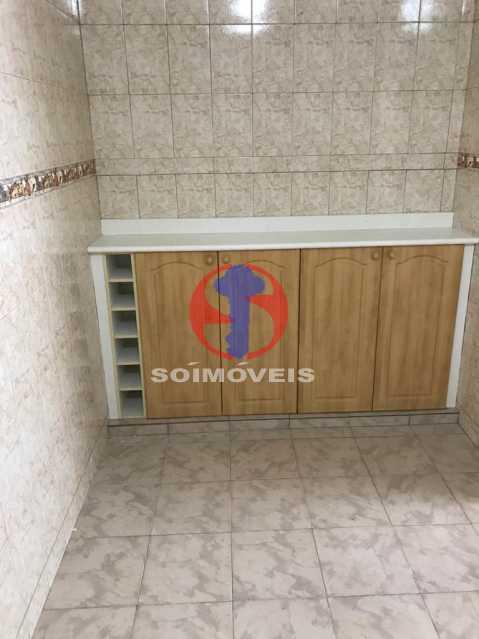 COZ/COPA - Apartamento 2 quartos à venda Grajaú, Rio de Janeiro - R$ 325.000 - TJAP21427 - 18