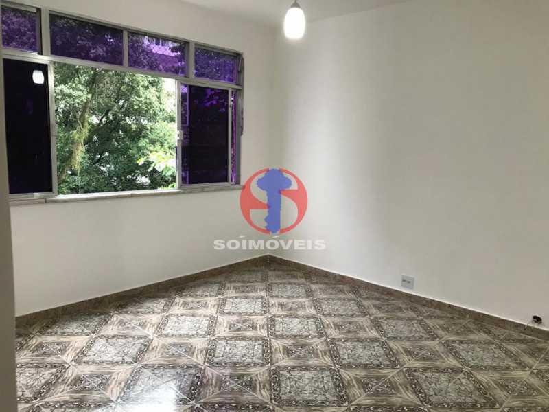 SALA - Apartamento 2 quartos à venda Grajaú, Rio de Janeiro - R$ 325.000 - TJAP21427 - 8
