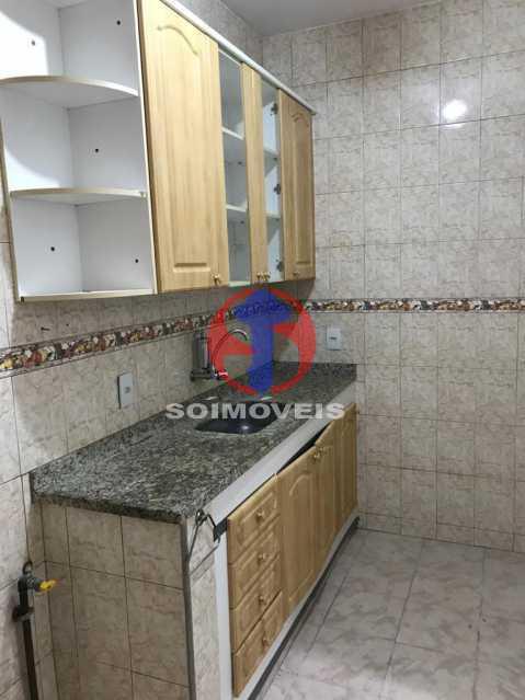 COZ/COPA - Apartamento 2 quartos à venda Grajaú, Rio de Janeiro - R$ 325.000 - TJAP21427 - 21
