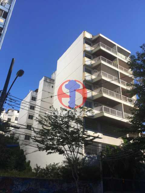 WhatsApp Image 2021-03-24 at 1 - Apartamento 2 quartos à venda Grajaú, Rio de Janeiro - R$ 370.000 - TJAP21428 - 1
