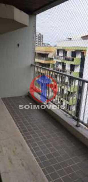 WhatsApp Image 2021-03-24 at 1 - Apartamento 2 quartos à venda Grajaú, Rio de Janeiro - R$ 370.000 - TJAP21428 - 5