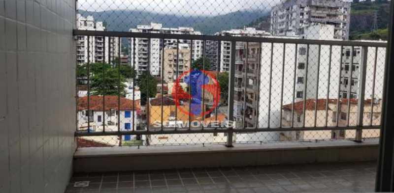 WhatsApp Image 2021-03-24 at 1 - Apartamento 2 quartos à venda Grajaú, Rio de Janeiro - R$ 370.000 - TJAP21428 - 4