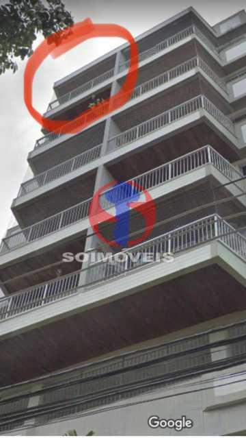 WhatsApp Image 2021-03-24 at 1 - Apartamento 2 quartos à venda Grajaú, Rio de Janeiro - R$ 370.000 - TJAP21428 - 16