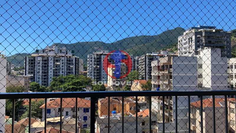 WhatsApp Image 2021-03-24 at 1 - Apartamento 2 quartos à venda Grajaú, Rio de Janeiro - R$ 370.000 - TJAP21428 - 3