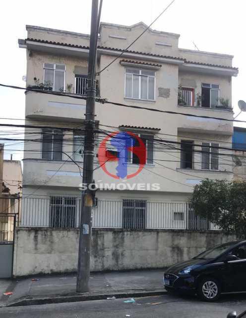 imagem1 - Apartamento 2 quartos à venda Madureira, Rio de Janeiro - R$ 190.000 - TJAP21430 - 10