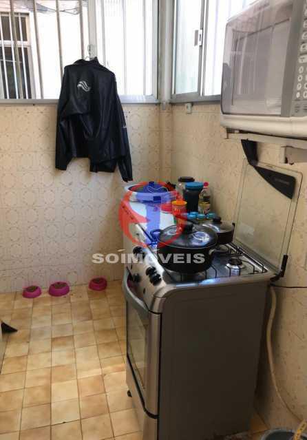 imagem7 - Apartamento 2 quartos à venda Madureira, Rio de Janeiro - R$ 190.000 - TJAP21430 - 9