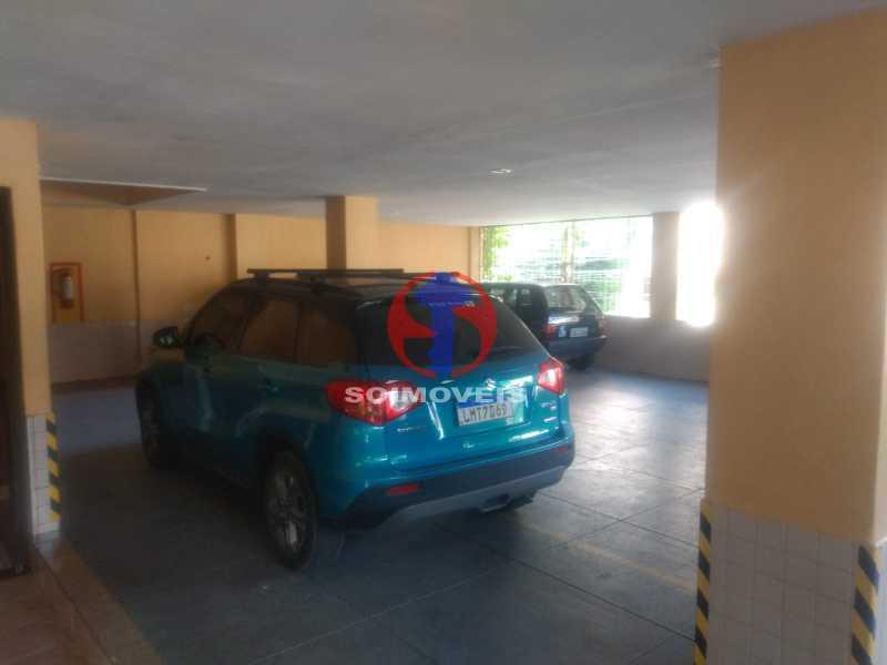 GARAGEM - Apartamento 2 quartos à venda São Francisco Xavier, Rio de Janeiro - R$ 250.000 - TJAP21431 - 21