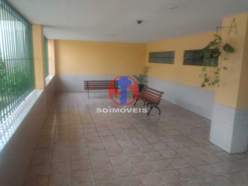ESPAÇO COMUM - Apartamento 2 quartos à venda São Francisco Xavier, Rio de Janeiro - R$ 250.000 - TJAP21431 - 18