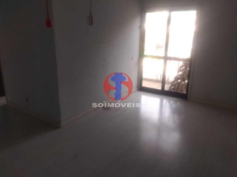 SALA - Apartamento 2 quartos à venda São Francisco Xavier, Rio de Janeiro - R$ 250.000 - TJAP21431 - 3