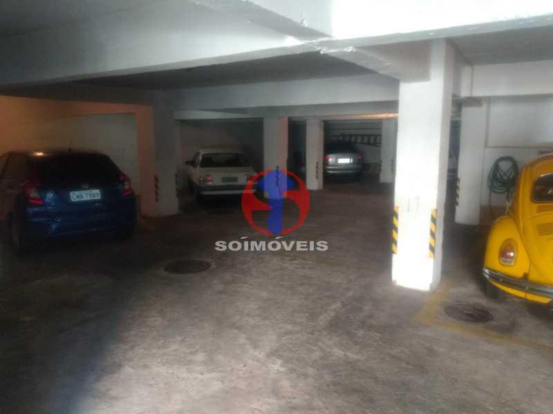 GARAGEM - Apartamento 2 quartos à venda São Francisco Xavier, Rio de Janeiro - R$ 250.000 - TJAP21431 - 20