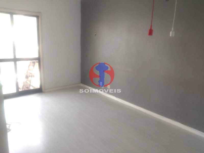 SALA - Apartamento 2 quartos à venda São Francisco Xavier, Rio de Janeiro - R$ 250.000 - TJAP21431 - 1