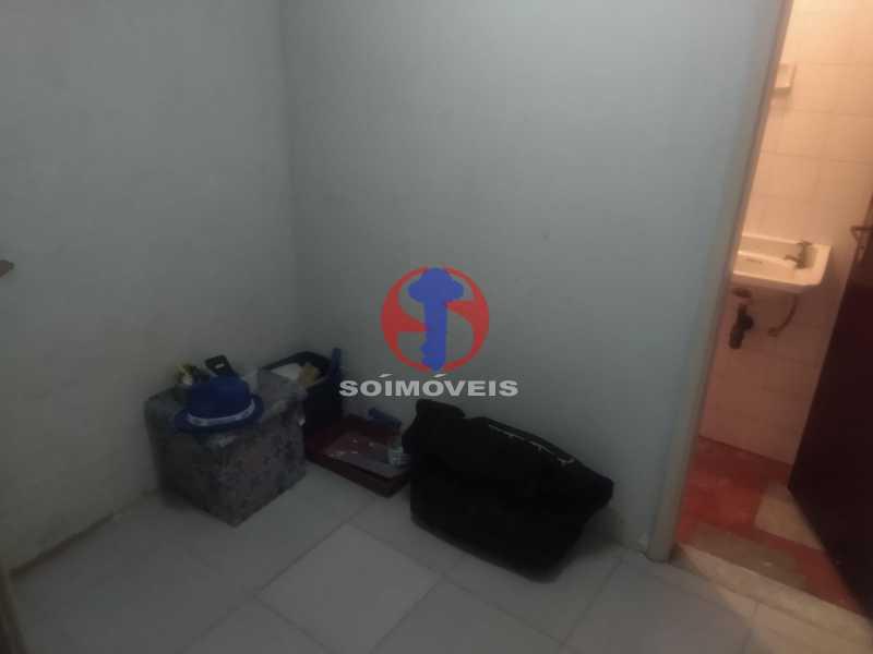 DEPENDENCIA COMPLETA - Apartamento 2 quartos à venda São Francisco Xavier, Rio de Janeiro - R$ 250.000 - TJAP21431 - 10