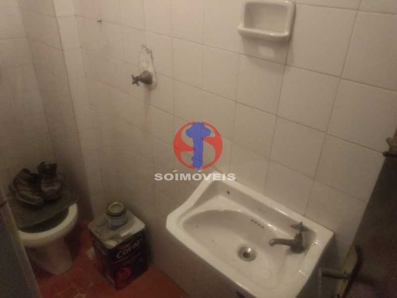 DEPENDENCIA COMPLETA - Apartamento 2 quartos à venda São Francisco Xavier, Rio de Janeiro - R$ 250.000 - TJAP21431 - 11