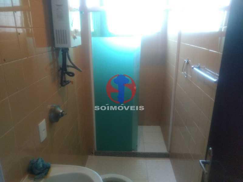 BANHEIRO - Apartamento 2 quartos à venda São Francisco Xavier, Rio de Janeiro - R$ 250.000 - TJAP21431 - 15
