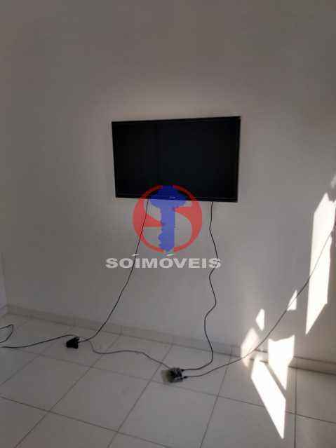 imagem1 - Kitnet/Conjugado 30m² à venda Botafogo, Rio de Janeiro - R$ 350.000 - TJKI10039 - 5