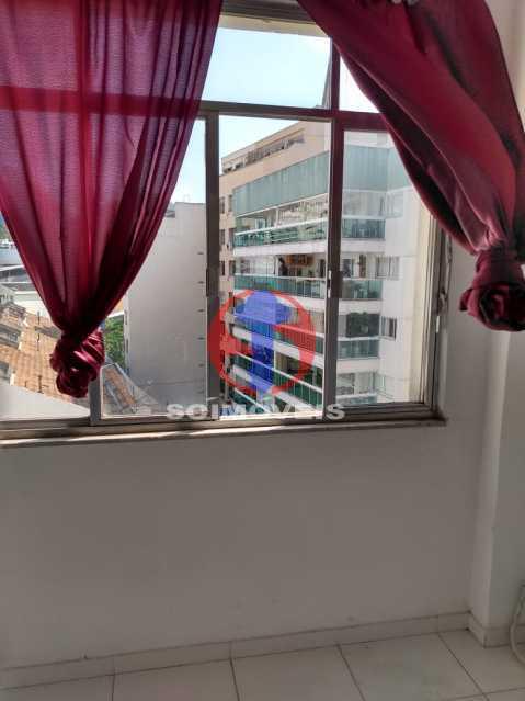 imagem2 - Kitnet/Conjugado 30m² à venda Botafogo, Rio de Janeiro - R$ 350.000 - TJKI10039 - 6