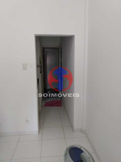 imagem4 - Kitnet/Conjugado 30m² à venda Botafogo, Rio de Janeiro - R$ 350.000 - TJKI10039 - 4