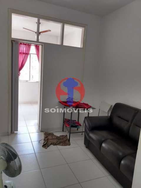 imagem5 - Kitnet/Conjugado 30m² à venda Botafogo, Rio de Janeiro - R$ 350.000 - TJKI10039 - 3