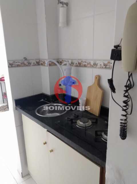 imagem6 - Kitnet/Conjugado 30m² à venda Botafogo, Rio de Janeiro - R$ 350.000 - TJKI10039 - 8