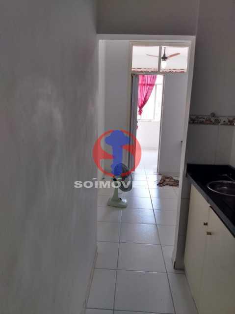 imagem7 - Kitnet/Conjugado 30m² à venda Botafogo, Rio de Janeiro - R$ 350.000 - TJKI10039 - 1