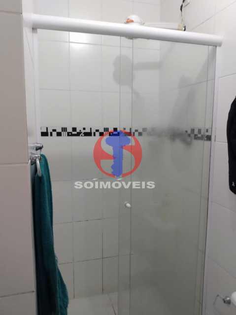 imagem8 - Kitnet/Conjugado 30m² à venda Botafogo, Rio de Janeiro - R$ 350.000 - TJKI10039 - 9