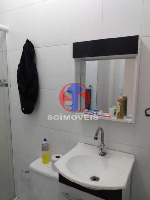 imagem9 - Kitnet/Conjugado 30m² à venda Botafogo, Rio de Janeiro - R$ 350.000 - TJKI10039 - 10