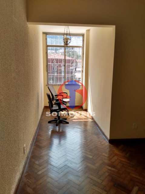 imagem1 - Apartamento 2 quartos à venda Humaitá, Rio de Janeiro - R$ 670.000 - TJAP21433 - 1