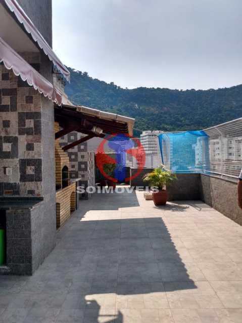 imagem6 - Apartamento 2 quartos à venda Humaitá, Rio de Janeiro - R$ 670.000 - TJAP21433 - 20