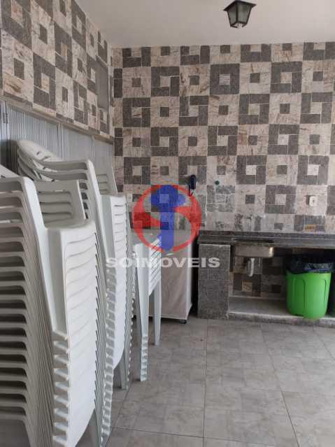imagem9 - Apartamento 2 quartos à venda Humaitá, Rio de Janeiro - R$ 670.000 - TJAP21433 - 24