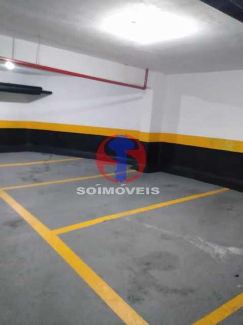 imagem11 - Apartamento 2 quartos à venda Humaitá, Rio de Janeiro - R$ 670.000 - TJAP21433 - 25