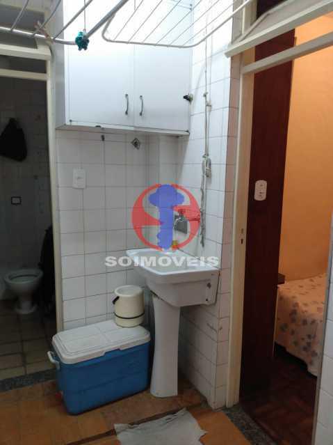 imagem20 - Apartamento 2 quartos à venda Humaitá, Rio de Janeiro - R$ 670.000 - TJAP21433 - 14