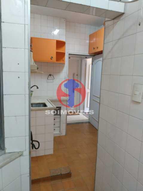 imagem21 - Apartamento 2 quartos à venda Humaitá, Rio de Janeiro - R$ 670.000 - TJAP21433 - 12