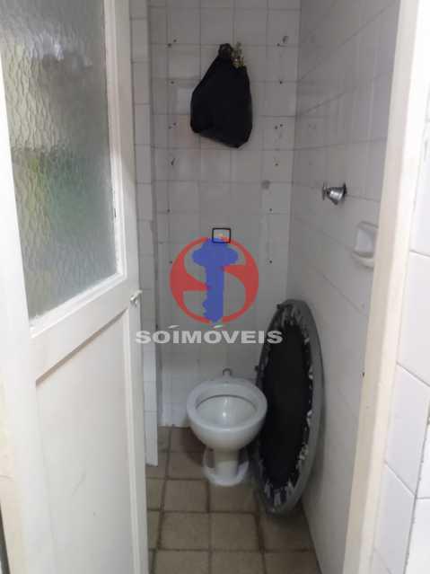 imagem22 - Apartamento 2 quartos à venda Humaitá, Rio de Janeiro - R$ 670.000 - TJAP21433 - 17