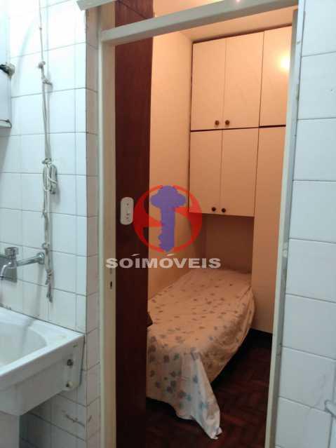 imagem23 - Apartamento 2 quartos à venda Humaitá, Rio de Janeiro - R$ 670.000 - TJAP21433 - 15