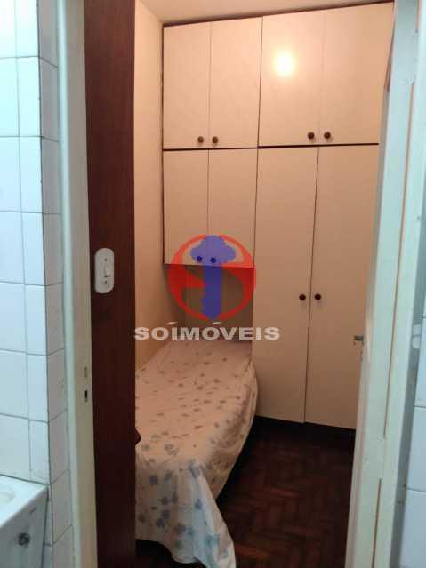 imagem24 - Apartamento 2 quartos à venda Humaitá, Rio de Janeiro - R$ 670.000 - TJAP21433 - 16