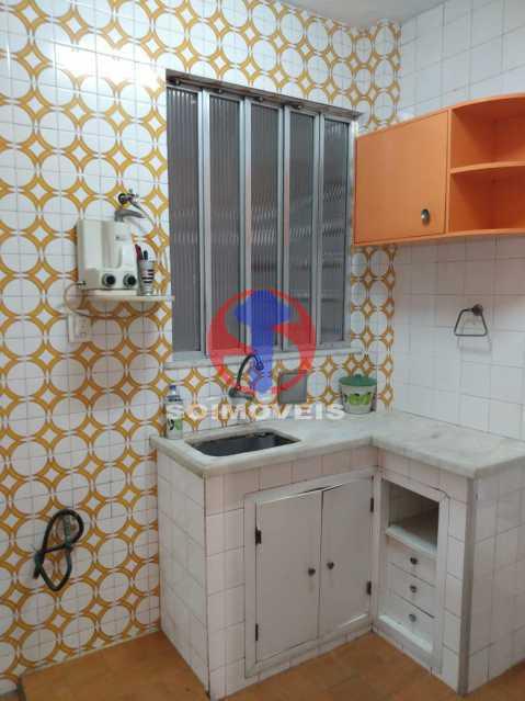 imagem26 - Apartamento 2 quartos à venda Humaitá, Rio de Janeiro - R$ 670.000 - TJAP21433 - 11