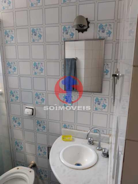 imagem30 - Apartamento 2 quartos à venda Humaitá, Rio de Janeiro - R$ 670.000 - TJAP21433 - 9