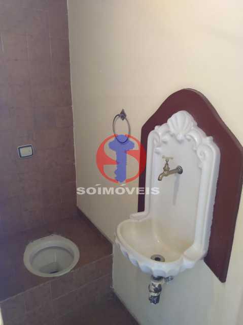 imagem33 - Apartamento 2 quartos à venda Humaitá, Rio de Janeiro - R$ 670.000 - TJAP21433 - 6