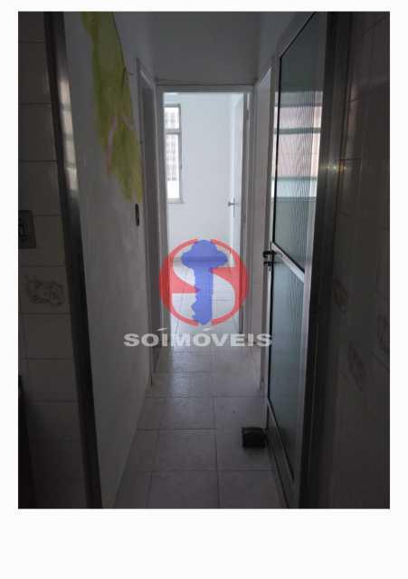 WhatsApp Image 2021-03-29 at 1 - Casa 2 quartos à venda Engenho Novo, Rio de Janeiro - R$ 320.000 - TJCA20058 - 11